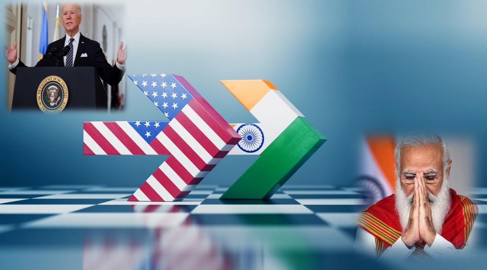 US-India Relationship is Robust and Resilient – But Future Tests Await