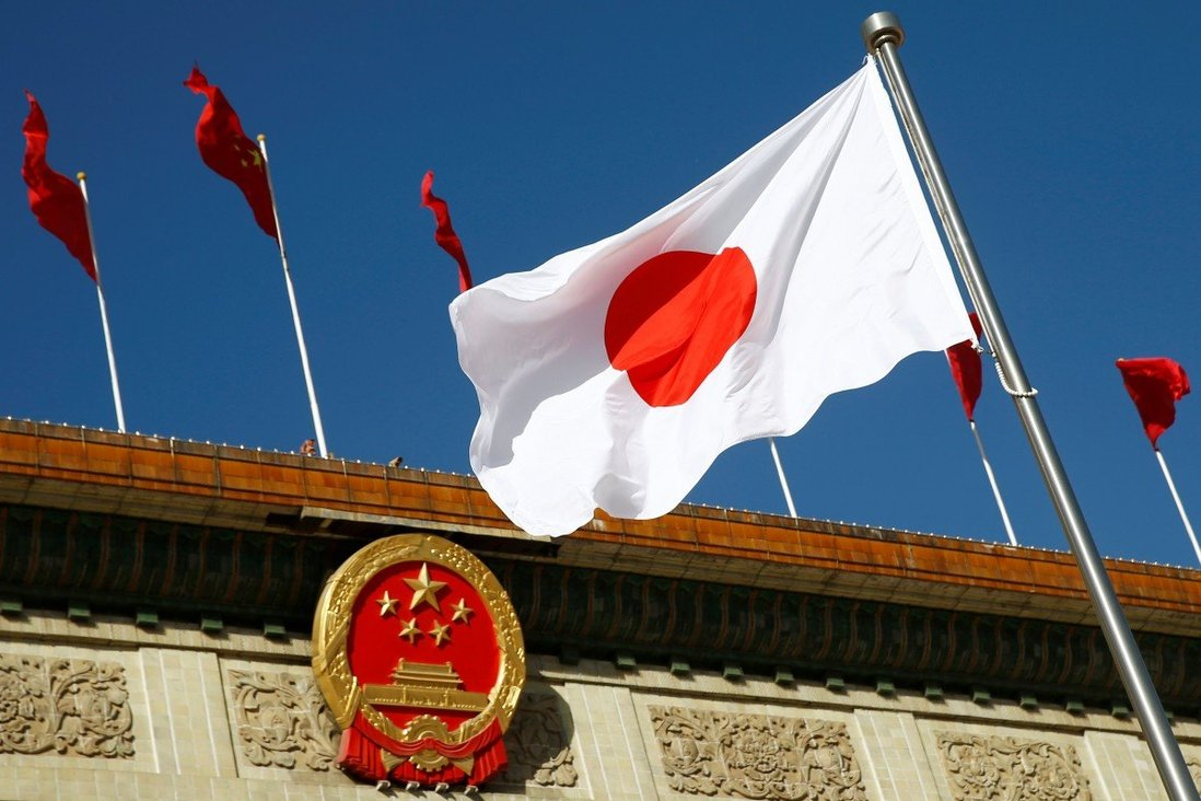Japan files complaint against China in WTO over anti-dumping duties