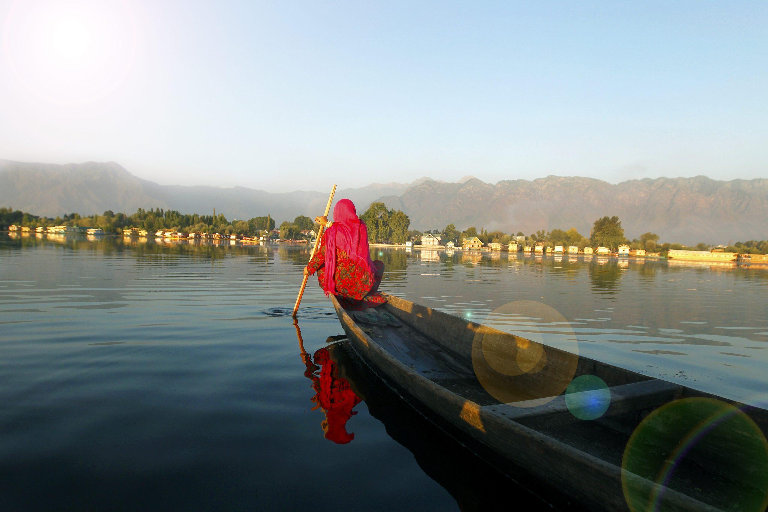 Kashmir: New Normal or Abnormal?