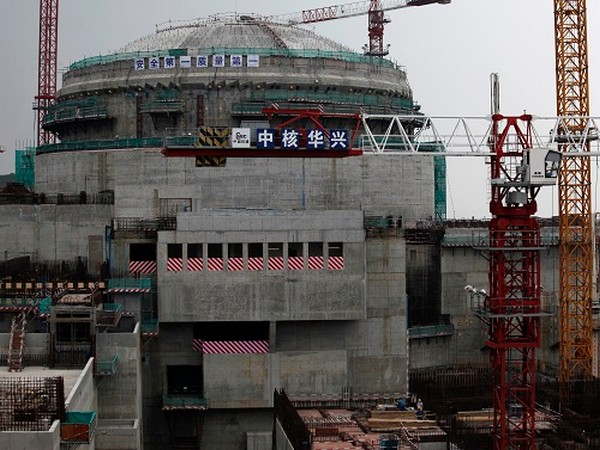 French firm raises alarm over 'imminent radiological threat' after Chinese nuclear plant leak: report
