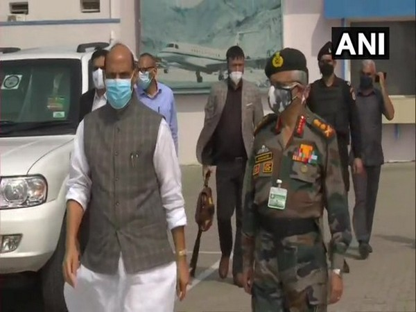 13th Corps Commanders Meeting: Statement by Indian Ministry of Defence