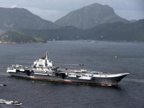 Chinese Navy seeks to expand influence beyond immediate neighbourhood