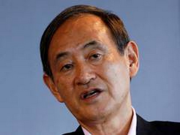 Japanese PM Yoshihide Suga expresses concerns over China's activities, human rights situation