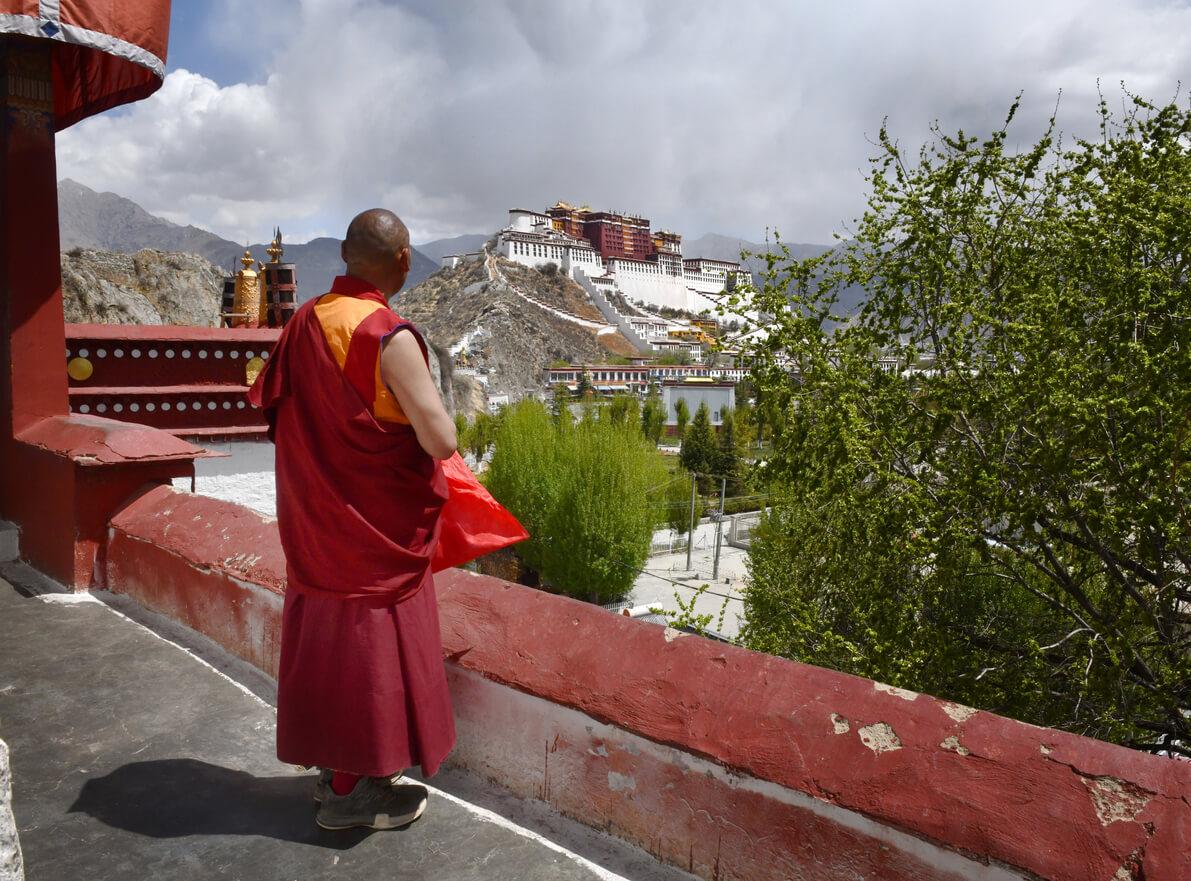 The Importance of Tibet – 'Ethnic Work' in Progress