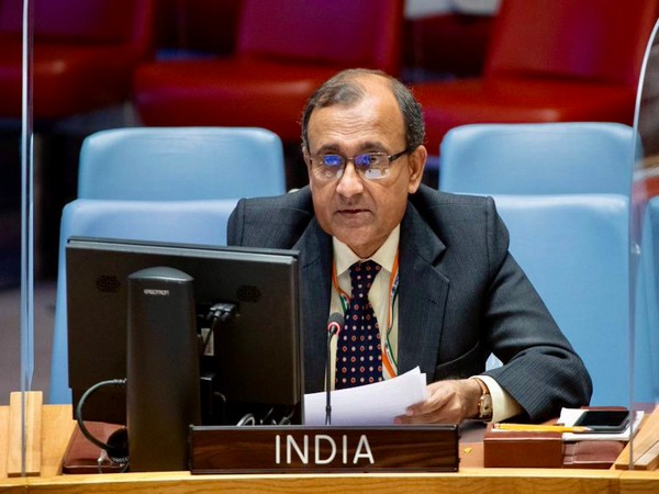 Tirumurti thanks member states after India gets into UN Economic and Social Council