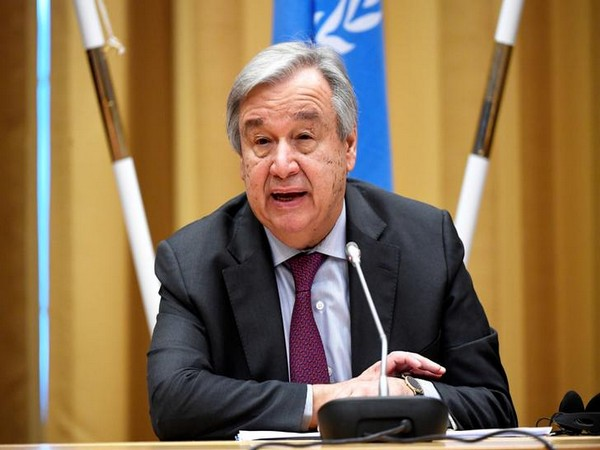 UN chief calls for full respect of ceasefire agreement between Israel, Hamas