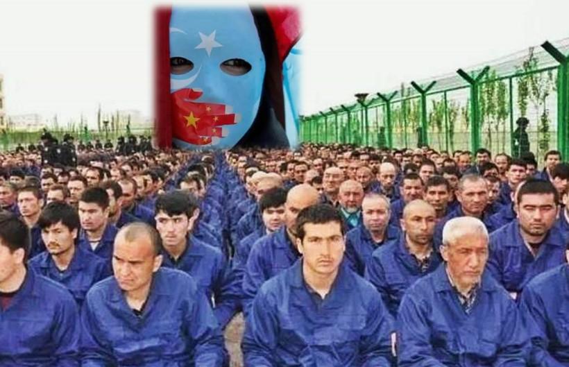 Uyghur Genocide in East Turkistan
