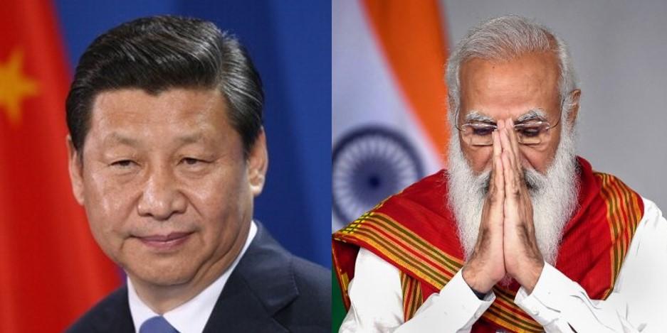 Xi is Fine, Blame it on Modi!