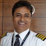 Cdr Sandeep Dhawan (Retd)