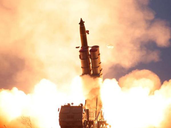 Global nuclear warhead stockpile appears to be growing, SIPRI warns