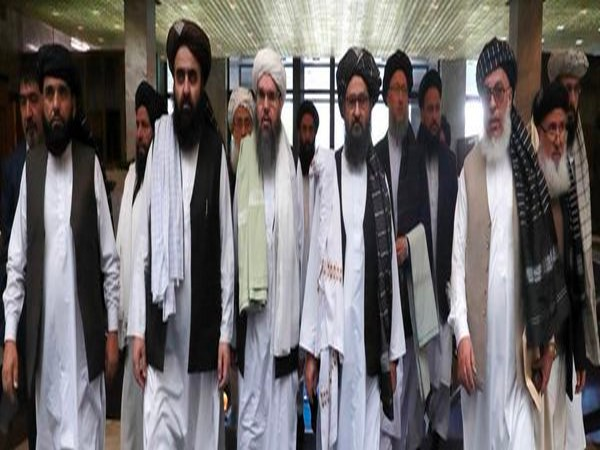 Taliban delegation meets Chinese Foreign Minister, discusses current Afghan situation