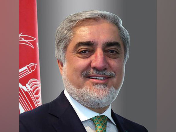 Abdullah Abdullah says expects positive, constructive outcome from resumed talks with Taliban in Doha