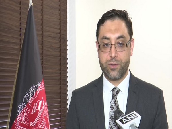 Afghanistan concerned over Taliban Shuras operating in Quetta, Peshawar and other parts of Pakistan, envoy says support must end