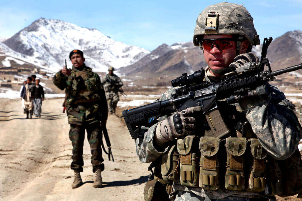 Afghanistan Crisis Needs Unified Response from Diverse Powers