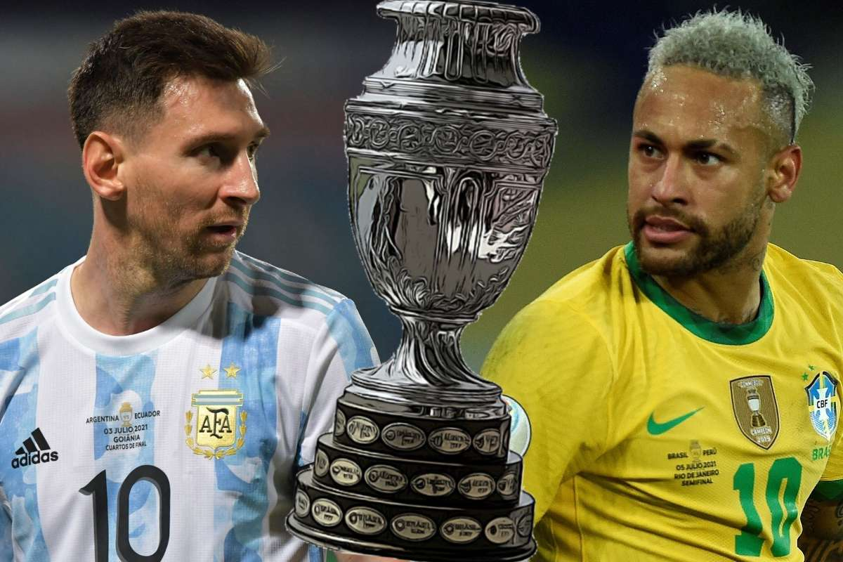 Copa America: The legend of Messi enters new chapter as icon ends title drought with Argentina