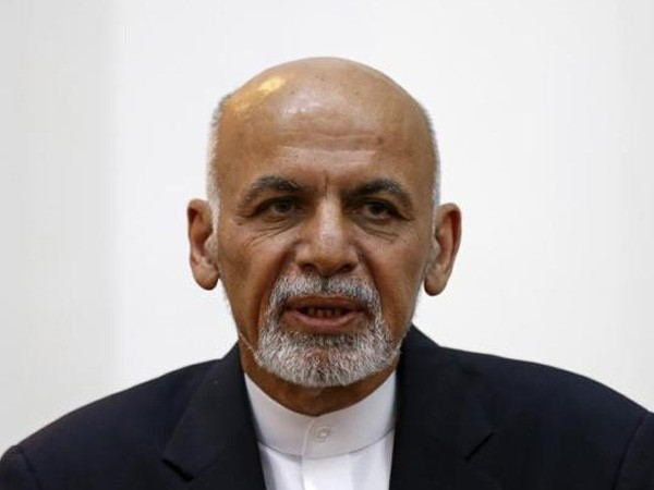 Ashraf Ghani says no military solution to Afghan issue, govt ready to talk with Taliban