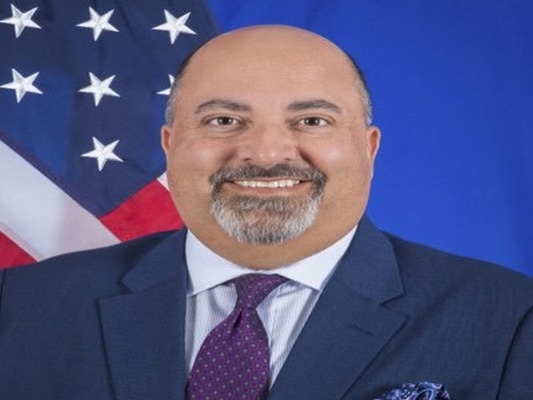 Atul Keshap, new Charge d'Affaires at US Mission in India vows to strengthen US-India partnership