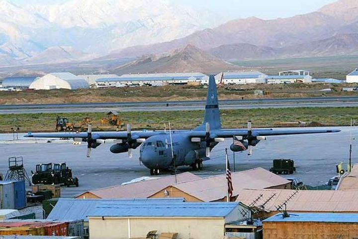 Last US troops to leave Afghan's Bagram Air Base today as withdrawal nears completion
