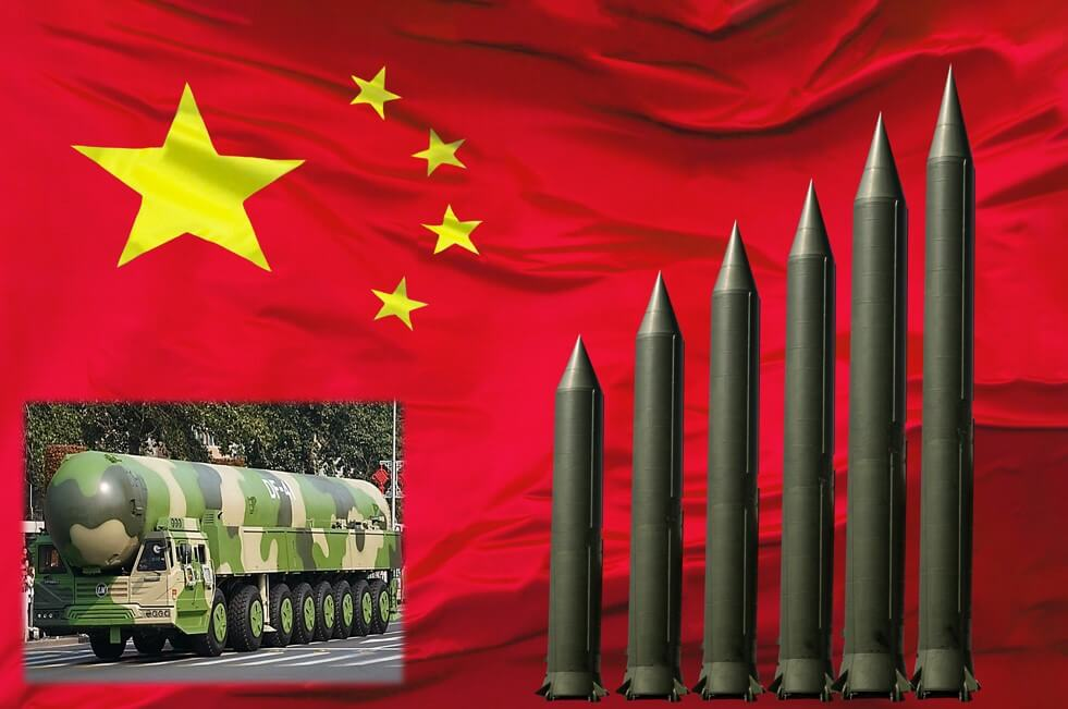 China's Nuclear Forces: Dragon- Fire or Façade