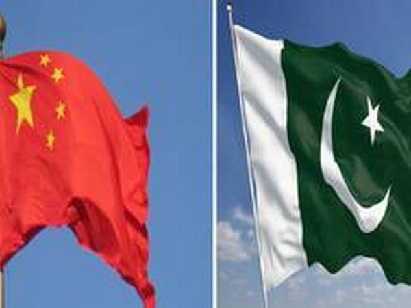 Pakistan, China reaffirm resolve to further strategic partnership