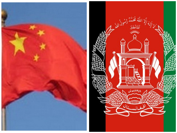 Afghanistan – A Risk or An Opportunity for China?