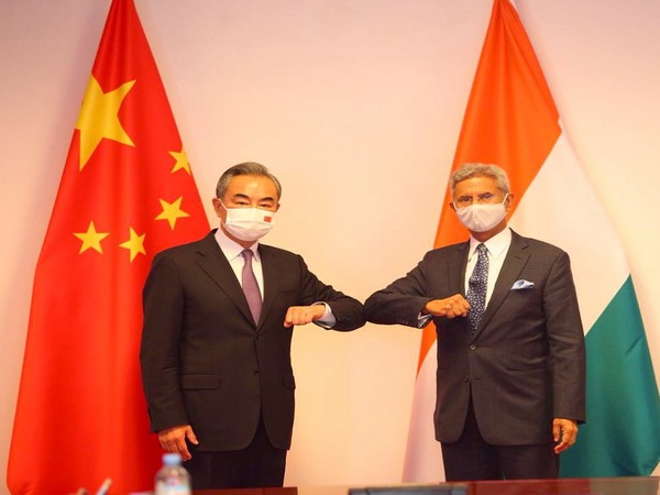 Jaishankar meets Chinese counterpart in Dushanbe, says 'unilateral change of status quo not acceptable' to India
