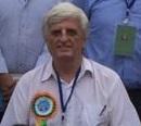 Mr Claude Arpi