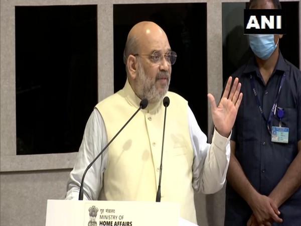 India facing danger of narco-terror: Amit Shah