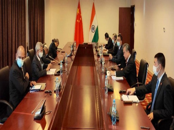 Unresolved situation along LAC in Ladakh impacting ties in negative manner, Jaishankar tells Chinese counterpart