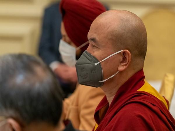 US top diplomat meets Tibetan monk during India visit, sends signal to China