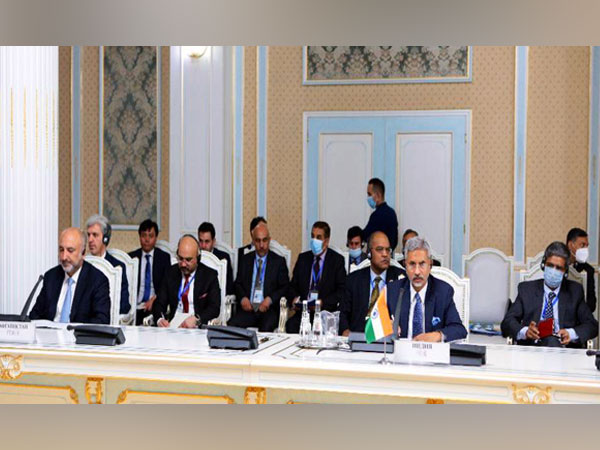 Afghanistan cannot be its past, should not let them down: India at SCO