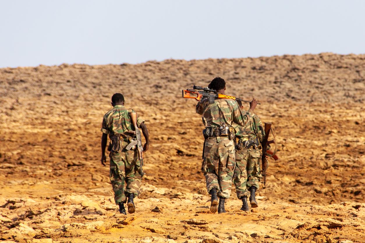 Surprise Ceasefire in Tigray