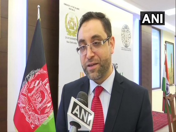 Presently no talks on receiving military assistance from India, will certainly ask if need arises: Afghan envoy Mamundzay