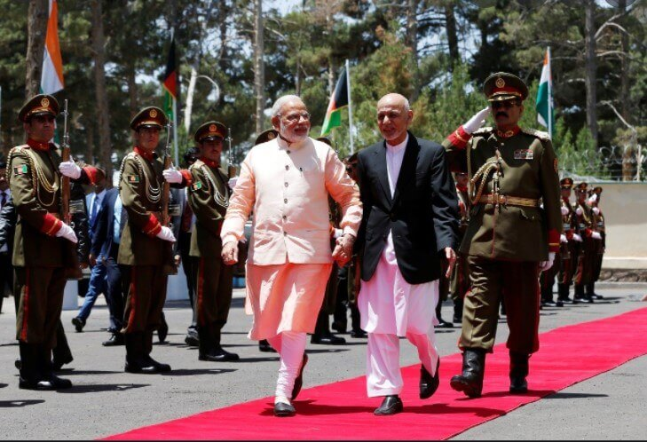 Time for India to Answer the Afghan Conundrum