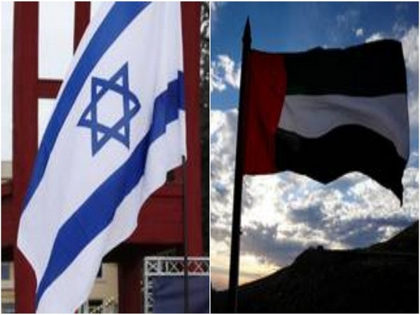 Israel, UAE ink agreement on climate, environment