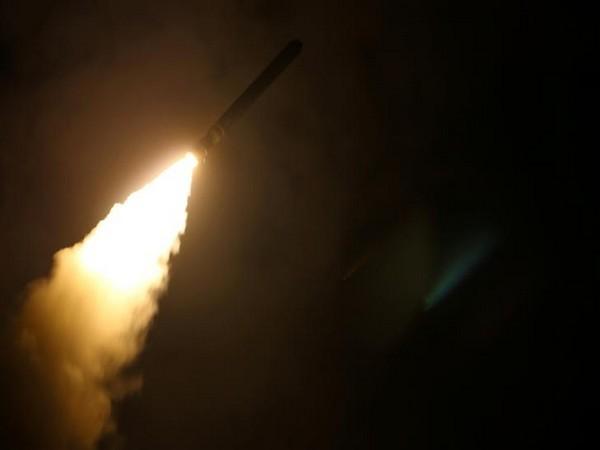 Israel attacks Hamas targets in Gaza in response to arson balloons