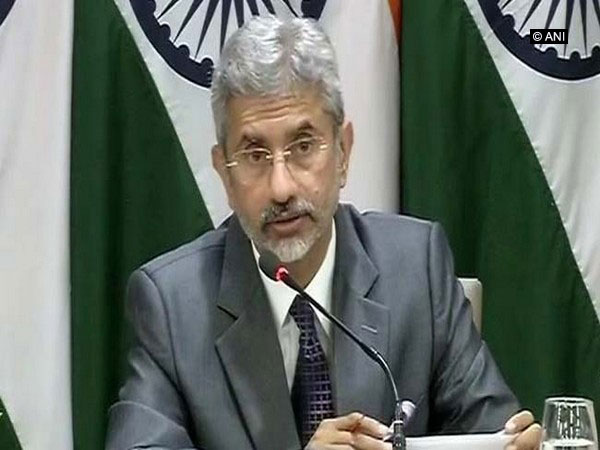 Jaishankar, Cypriot counterpart discuss cooperation, including travel amid COVID