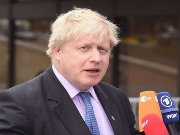 Boris Johnson orders review of China takeover of British tech firm