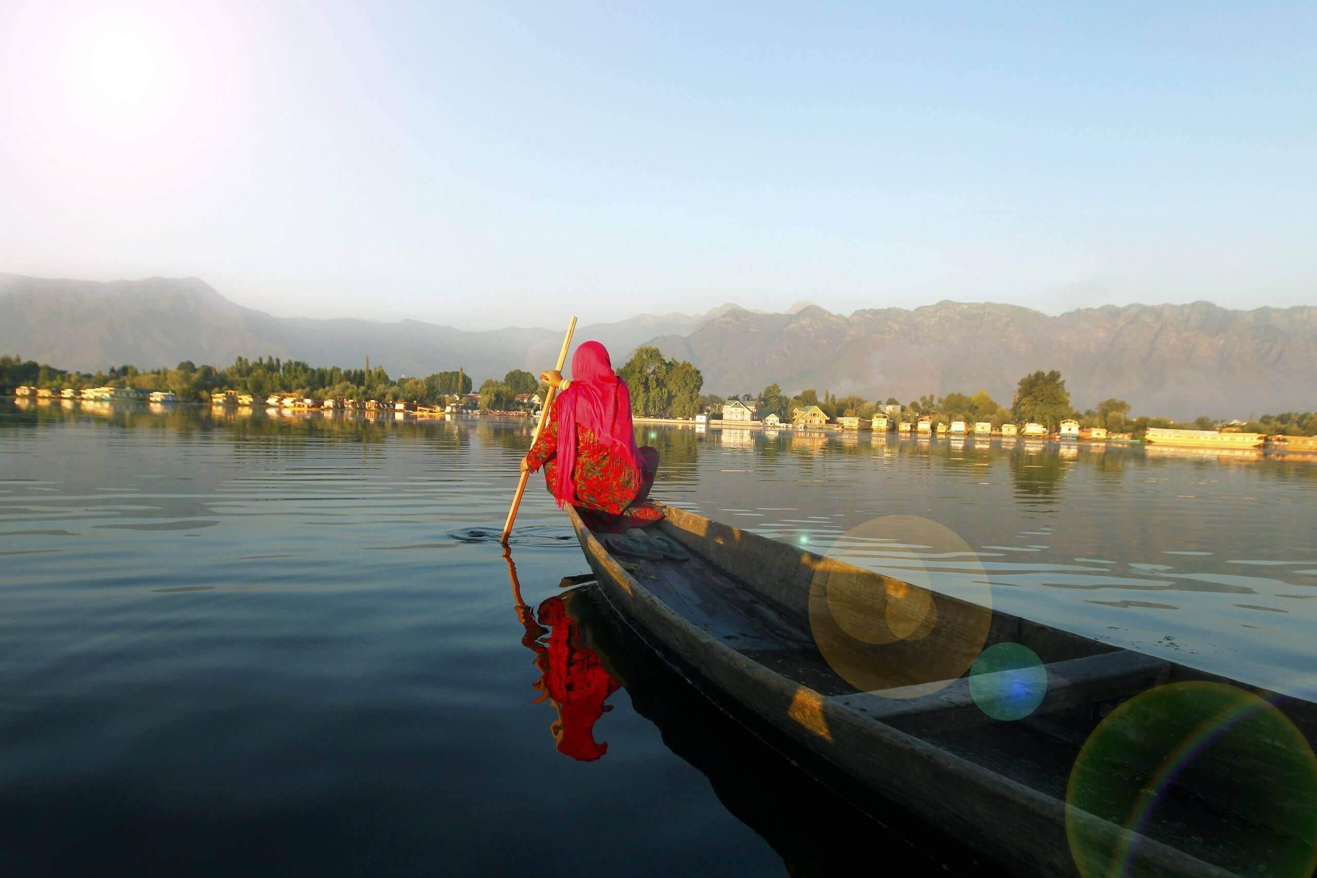 """A Jammu and Kashmir Settlement: """"Idhar Hum, Udhar Tum""""?"""