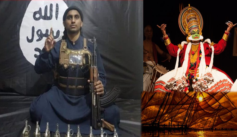 Is Kerala Becoming Another Kashmir: Not Tourism, its Terrorism!