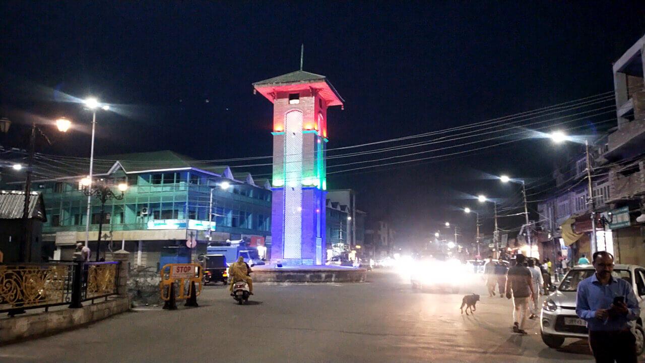 Kashmir Rises Above Pakistan's Wicked Plans