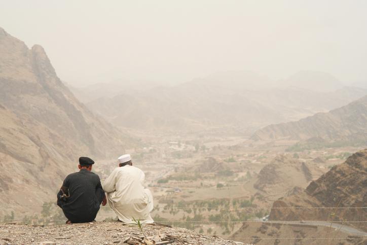Pakistan's Pashtun Problem