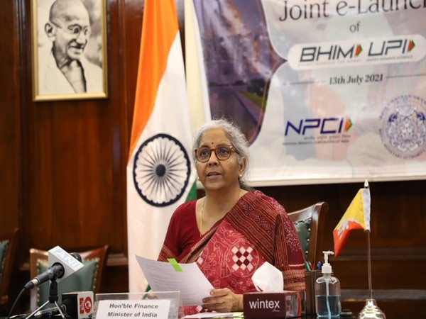FM Sitharaman addresses US-India business roundtable, engages with top American firms