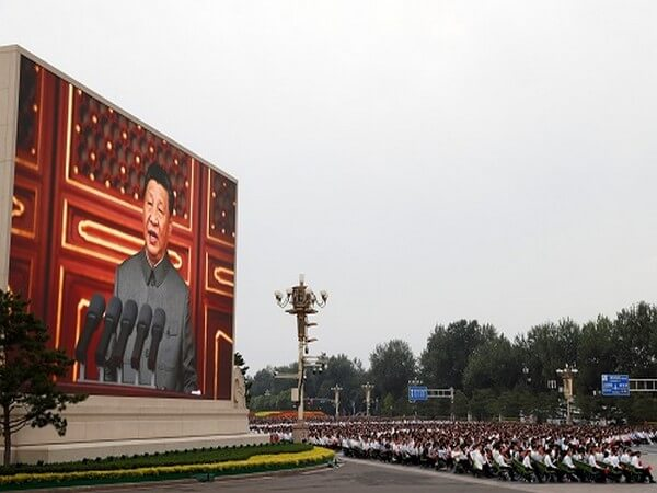 Chinese Communist Party: 100 Years, 10 Lies