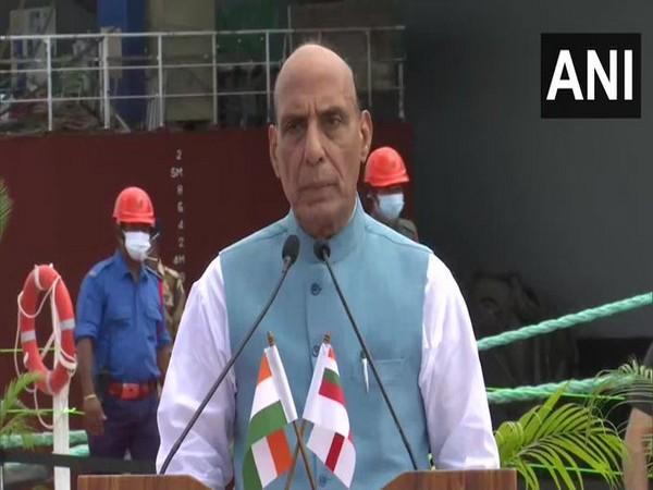 Rajnath Singh likely to meet Tajik counterpart in Dushanbe during SCO meet