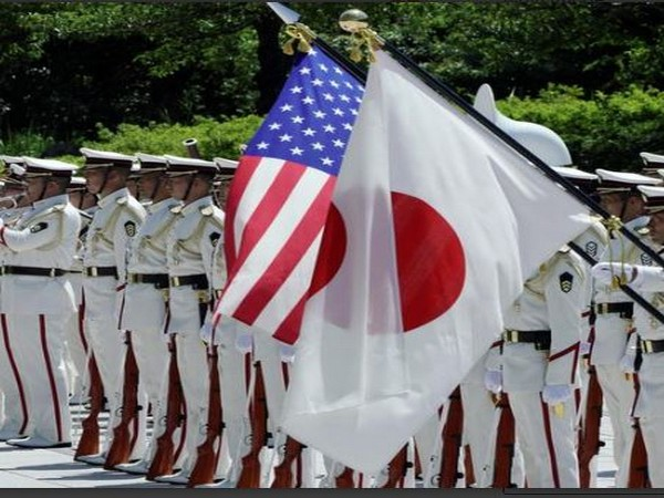 US confirms drills with Japan near Senkaku islands