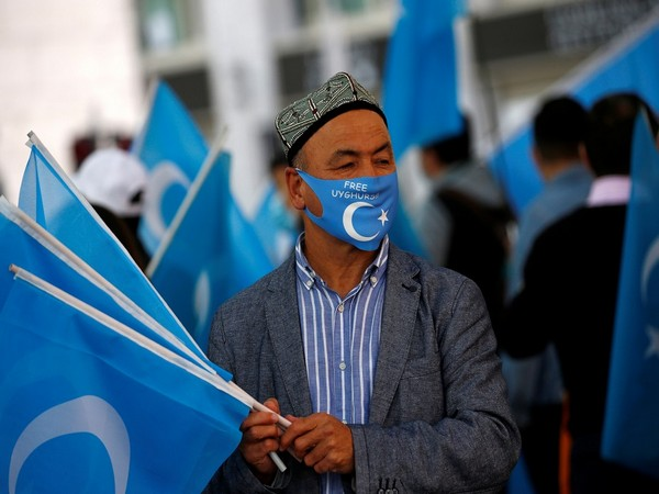 China expresses outrage over British report on Uyghur rights abuse