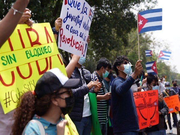 Cuba Without Castro Faces Crisis