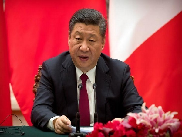 Chinese Communist Party, leading the world's second-biggest economic power, a secret society
