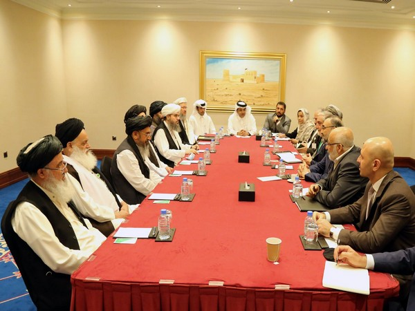 Doha meet: Afghan govt, Taliban agree to expedite peace efforts; no mention of ceasefire